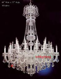 led large modern chandeliers modern large crystal chandelier for foyer modern big