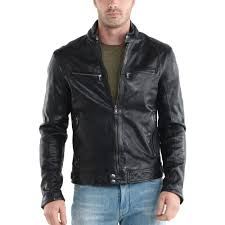 trendtales mens leather jacket lambskin leather jacket for men size xs from usa zifiti com page