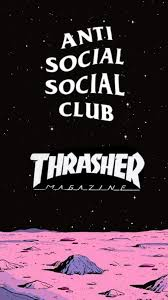 Pink Thrasher iPhone Wallpapers on ...