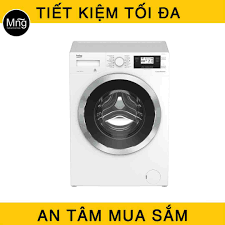 Máy giặt cửa ngang Beko WMY 91493 LB1 Chính Hãng, Giá Rẻ