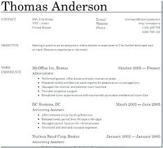 Make A Free Resume Magnificent Make A Resume For Free How To Create A Resume For Free Printable