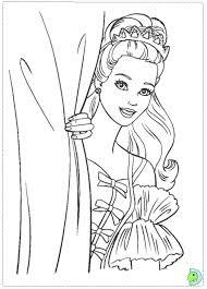 Afbeeldingsresultaat Voor Barbie In The Nutcracker Coloring Pages