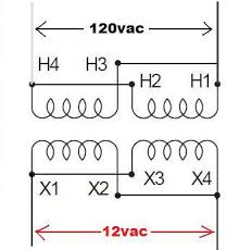 transformer wiring diagrams wiring diagram 480 input 240 120 output control transformer wiring mystery