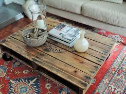 Coffee Table Pretty Pallet Coffee Table With Reclaimed Steel Legs Pallet Coffee Table On Wheels