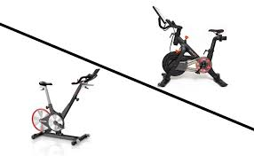 keiser m3i vs peloton which is the