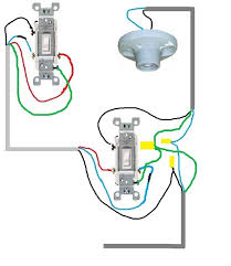 3 way switch wiring diagram light in middle 3 3 way switch wiring dead end all wiring diagrams baudetails info on 3 way switch wiring lighting