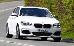 BMW Convertible is the bmw 1 series front wheel drive : BMW 1-series review: better than an Audi A3?