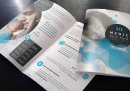 Two Page Brochure Template 2 Page Brochure Template Free Two Page Brochure Template Goseqhtk