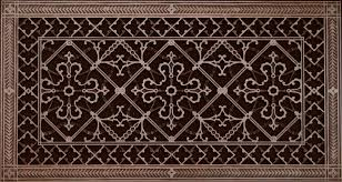 image of decorative vent covers home depot