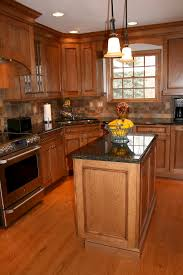 Kitchens With Uba Tuba Granite Pretty In Cherry Categorized Under Transitional Kitchen Portfolio
