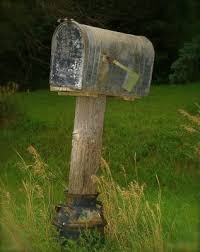 Unusual And Creative MailboxesCountry Style Mailboxes