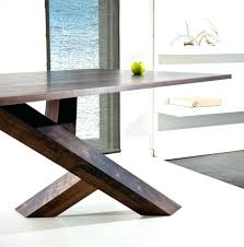 unusual dining room furniture. Unusual Dining Tables Unique Table Designs The Best Wooden Ideas On Within . Room Furniture O