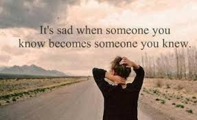 Lost Love Quotes Best 48 Sad Love Quotes Getting Over A Lost Love