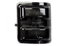 miror lighting. 2008-2015 F250 \u0026 F350 Super Duty Recon Smoked LED Mirror Lights Miror Lighting