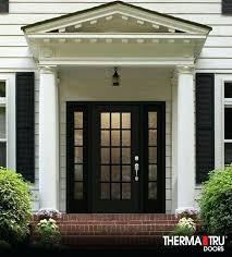black front door with glass image result for fiberglass front door 3 4 view black front black front door with glass