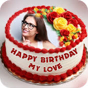 Name Photo On Birthday Cake For Android Free Download And Software