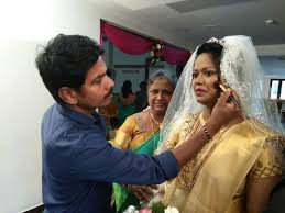 siva best bridal makeup artist