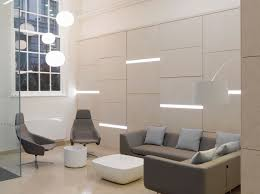 office wall tiles. Natural Stone Wall And Floor Coverings In A Office Reception Area. Tiles From The