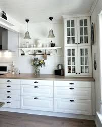 ikea kitchen gallery white cabinets surprising inspiration