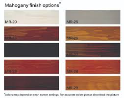 what color is mahogany furniture. Color Mahogany Furniture Designs What Is H