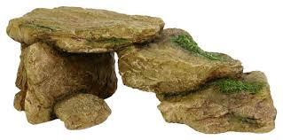 <b>Грот для аквариума TRIXIE</b> камень 7,5см - отзывы покупателей ...