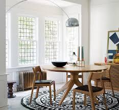 cross round table matthew hilton oak lifestyle 1