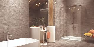 embossed and textured wall tiles