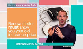 martin lewis new policy helps you compare car insurance quotes to slash the cost life life style express co uk