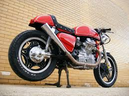 the 25 best cafe racer kits ideas