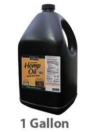 hemp motor oil