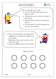 In year 1 everything starts to become a little more formal, as the freedom and play of reception are replaced with more organised activities. Year 1 Maths Worksheets Age 5 6 Urbrainy Com
