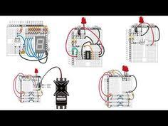 electronics recycling 101 tips to repurpose old electronics this tutorial will take you through the basics of wiring circuits on a breadboard from a schematic for more examples fun the stamps in class mini