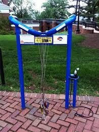 Bike Repair Vending Machine Best Vending Machines That Sell Bike Parts Around The Clock Debut In