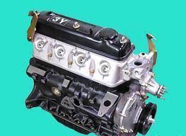 Toyota 3Y Engines & Engine Components for sale – Engine Assemblies ...