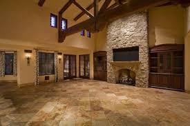 Spanish Hacienda Foreclosure In Scottsdale AZ HOTR  Wondrous Spanish Style  Tile Flooring ...