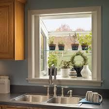 garden windows kitchen garden window