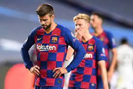 10 لاعبين يحتاج برشلونة بيعهم على الفور قبل القيام بثورة تصحيحية