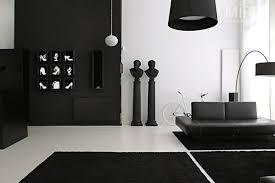 black decor black amp white statement decor shining design 11 on