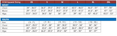 Bauer Re Akt 75 Size Chart Team Xpress