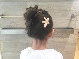 忙しいママへ贈る子供にしてあげたい簡単可愛いキッズヘア8選2019