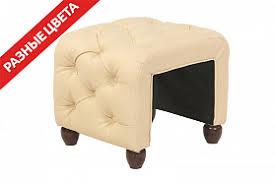Пуфы и <b>банкетки</b> — купить — «Мой Мебельный»
