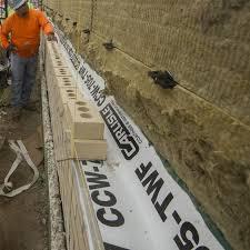 Carlisle Ccw 705 Twf Xlt Thru Wall Flashing General Insulation