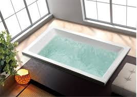 drop in tub. Apollo Acrylic Drop-In Tub 67\ Drop In