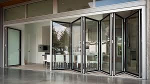 design folding glass doors