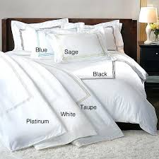 what is a duvet cover set hotel collection duvet cover set set includes duvet cover and