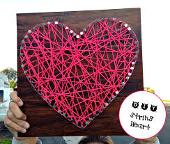 Breathtaking String Heart Pictures - Best idea home design .