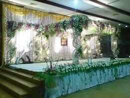 bubbly flower decoration wedding decorations