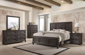 cimarron java queen 5 piece bedroom set