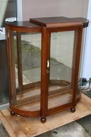 art deco furniture restoration. art deco display cabinet 1 furniture restoration t