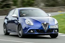 alfa romeo giulietta 2015 hatchback. Fine 2015 2014 Alfa Romeo Giulietta UK First Drive Review To 2015 Hatchback A